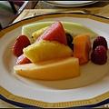 朱蒂小姐的水果盤