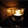 浮水小蠟燭