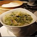 小南國黃魚湯麵