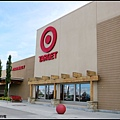 之後前往Safe Way & Target採買食物及用品
