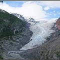 去程時繞去了好幾個冰河