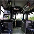 2012年7月15日,搭公車去downtown~