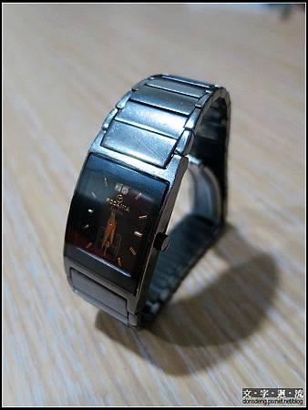 2013/02/27陪伴我長久的手錶