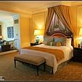 皇家套房一大床
