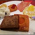 2013/07/06早餐BUFFET第2輪