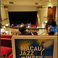 爵士樂表演