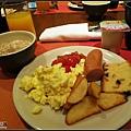12/08早餐
