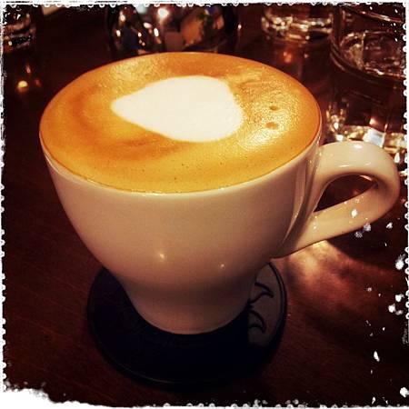 2014/03/02喝咖啡閒聊