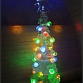 房間裡的聖誕樹