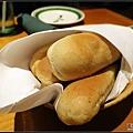 Olive Garden開胃麵包