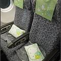 2014/05/27搭乘深夜的Hello Kitty班機前往關島~