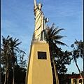 (縮小版)自由女神像公園