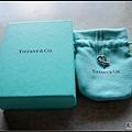 人生首條Tiffany項鍊
