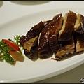 晚餐潮福城用餐