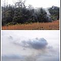 地熱與火山口