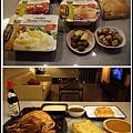 提前一日吃感恩節大餐