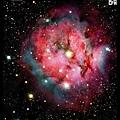 The Cocoon Nebula (IC 5146)