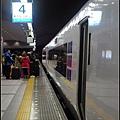 2015/01/31搭車前往京都