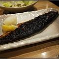 好肥的秋刀魚