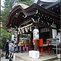 路經熊野神社