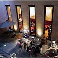 細見美術館的咖啡廳