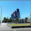 Melbourne Museum到囉~
