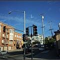 舊金山街頭