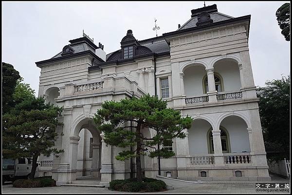 很美的房子