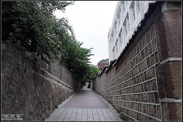【鬼怪景點】第1集恩倬雨中漫步