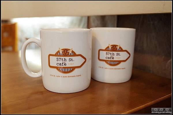 喝杯咖啡休息一下