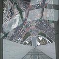 118樓的透明地板