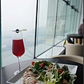 123樓的晚餐