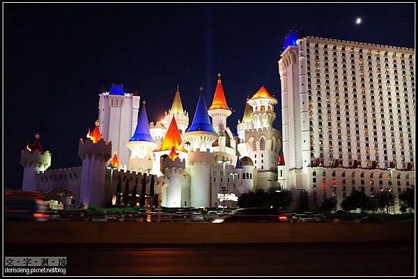 好可愛的城堡