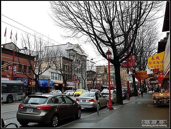 中國城緬街(Main Street)