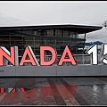 加拿大建國已經150年了