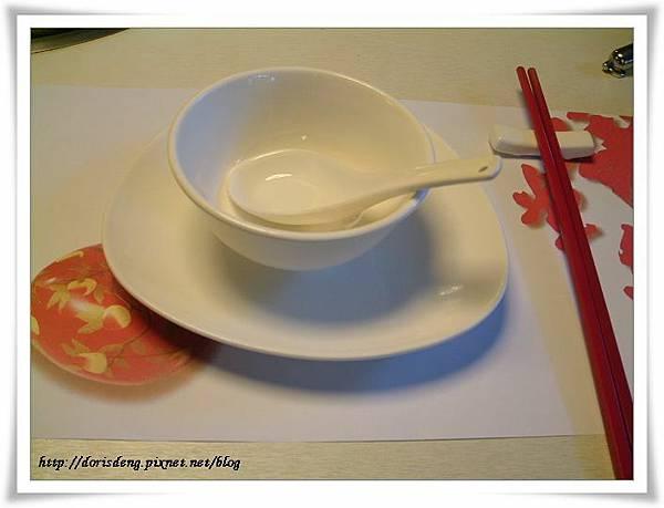 2008年11月29日滿堂紅頂級麻辣鴛鴦鍋