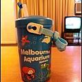 水族館的小水壺
