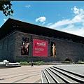 去National Gallery of Victoria參觀~免費入場~