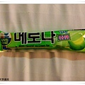 來韓國必吃的哈蜜瓜冰,真的很香濃美味