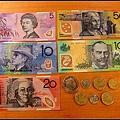 澳洲錢幣種類