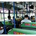 63大樓斜對面站牌轉乘62號公車