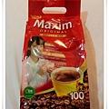 Maxim三合一咖啡