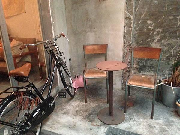 [台北|咖啡館] 卡那達 韓國咖啡館 捷運忠孝新生站 @ Dor.的享樂版圖 :: 痞客邦
