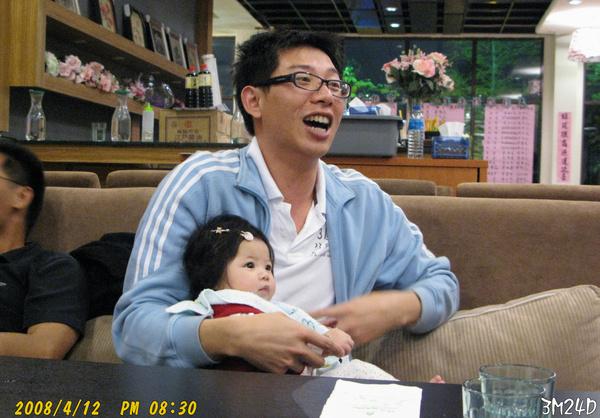 ㄅㄧㄤˋㄅㄧㄤˋ龍叔叔&歡歡姊姊