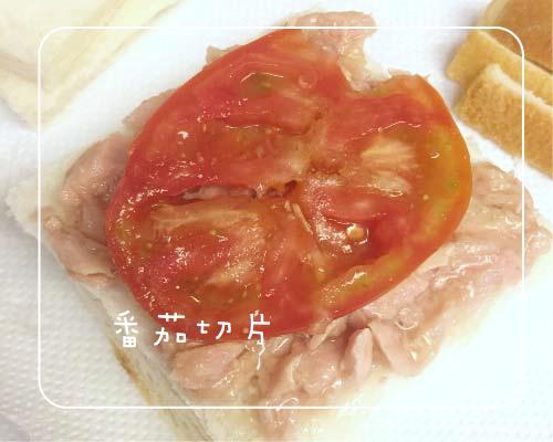 #野餐 #食譜 #料理 #手作 #三明治