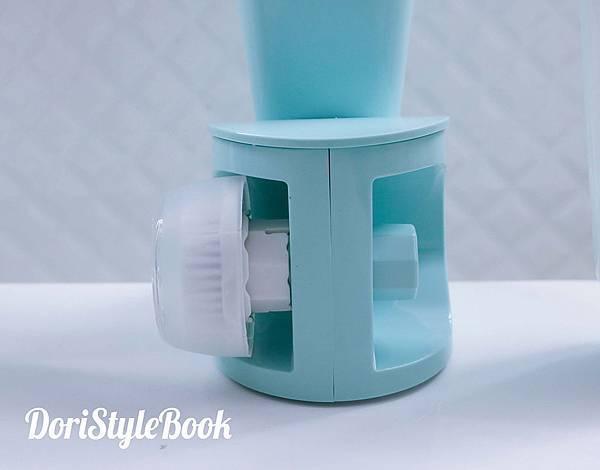 Neogence霓淨思 第二代 洗臉機。音波淨化潔膚儀Milli2 /朵力 /倔強朵力