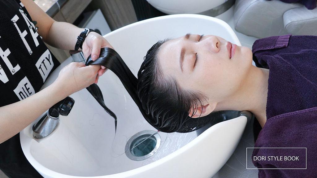 CEO 森林復活記 頭皮養護 Hair SPA/ 倔強朵力/朵力/doristylebook