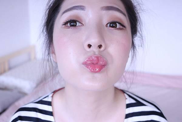 CLIO 光撩鏡感絲緞唇釉/DORISTYLEBOOK/倔強朵力