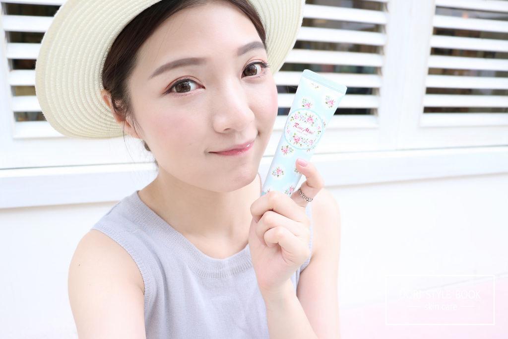 EVAS ROSEMINE 護手霜 韓國 /倔強朵力/朵力/doristylebook