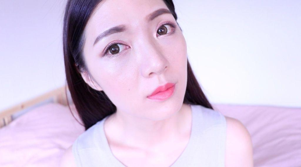 MEMEBOX 開箱+試色+妝容分享/倔強朵力/朵力/doristylebook